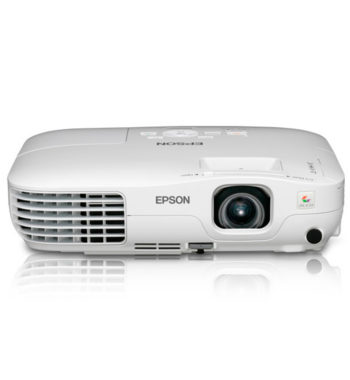 Proyector Epson EX 3200