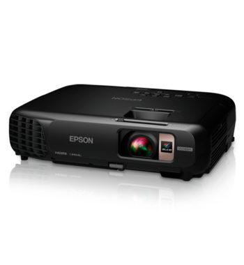 Proyector Epson EX 7235 HD 3000 Lumens