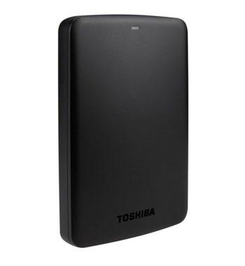 Disco Duro Externo Toshiba 2TB