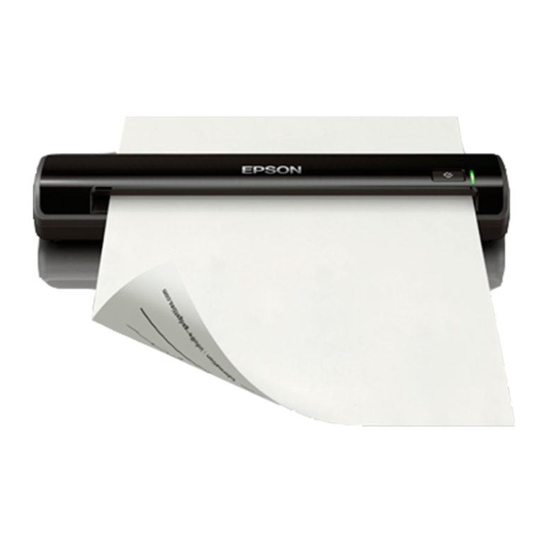 Escáner Epson Workforce DS30