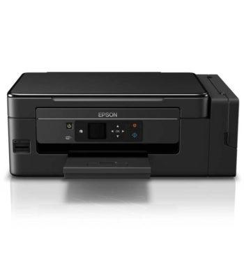Impresora Epson L495 Inalámbrica