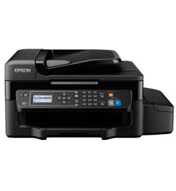 Impresora Epson L575 Inalámbrica