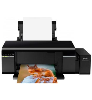 Impresora Epson L805 Inalámbrica