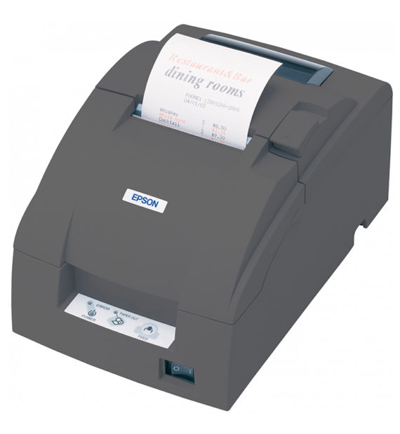 Impresora Epson TMU220