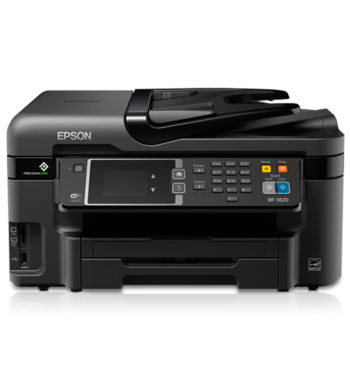 Impresora Epson Workforce 3620