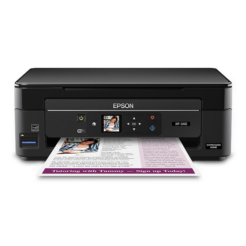 Impresora Epson XP 340