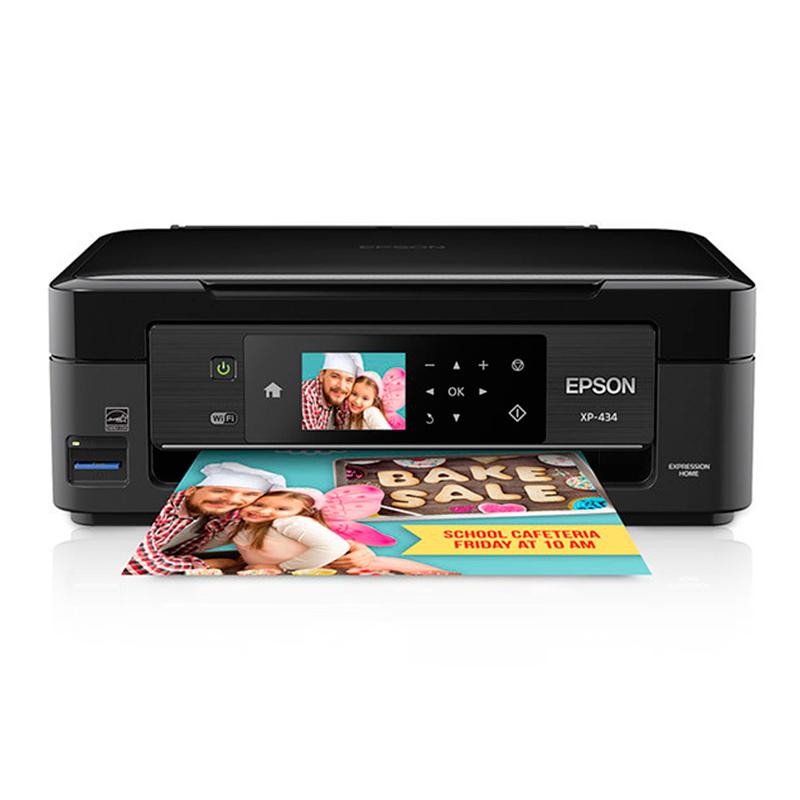 Impresora Epson XP 434