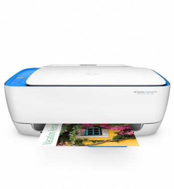Impresora HP 3635