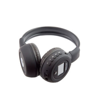 Diadema Speed Song Bluetooth