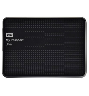 Disco Duro Externo WD Ultra 1TB