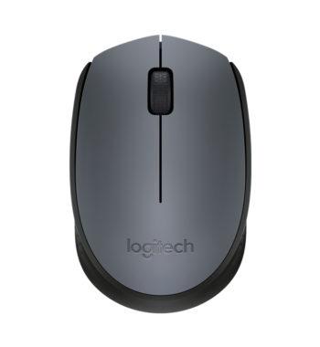 Mouse Logitech Inalámbrico M170