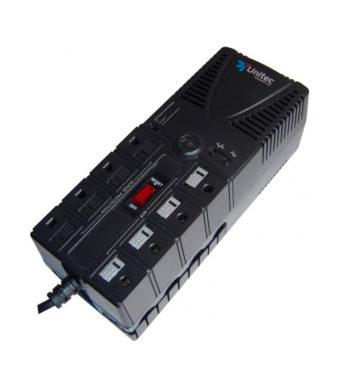Regulador Unitec U-1200